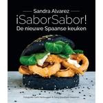Sabor Sabor! De nieuwe Spaanse keuken