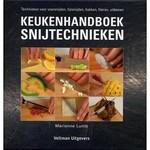 Keukenhandboek snijtechnieken