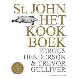 St. John - Het kookboek