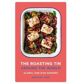 The roasting tin around the world [ENG]