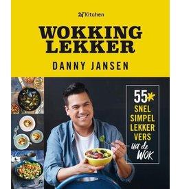 Wokking Lekker  Danny Jansen