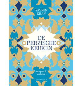 Yasmin Khan - De Perzische keuken