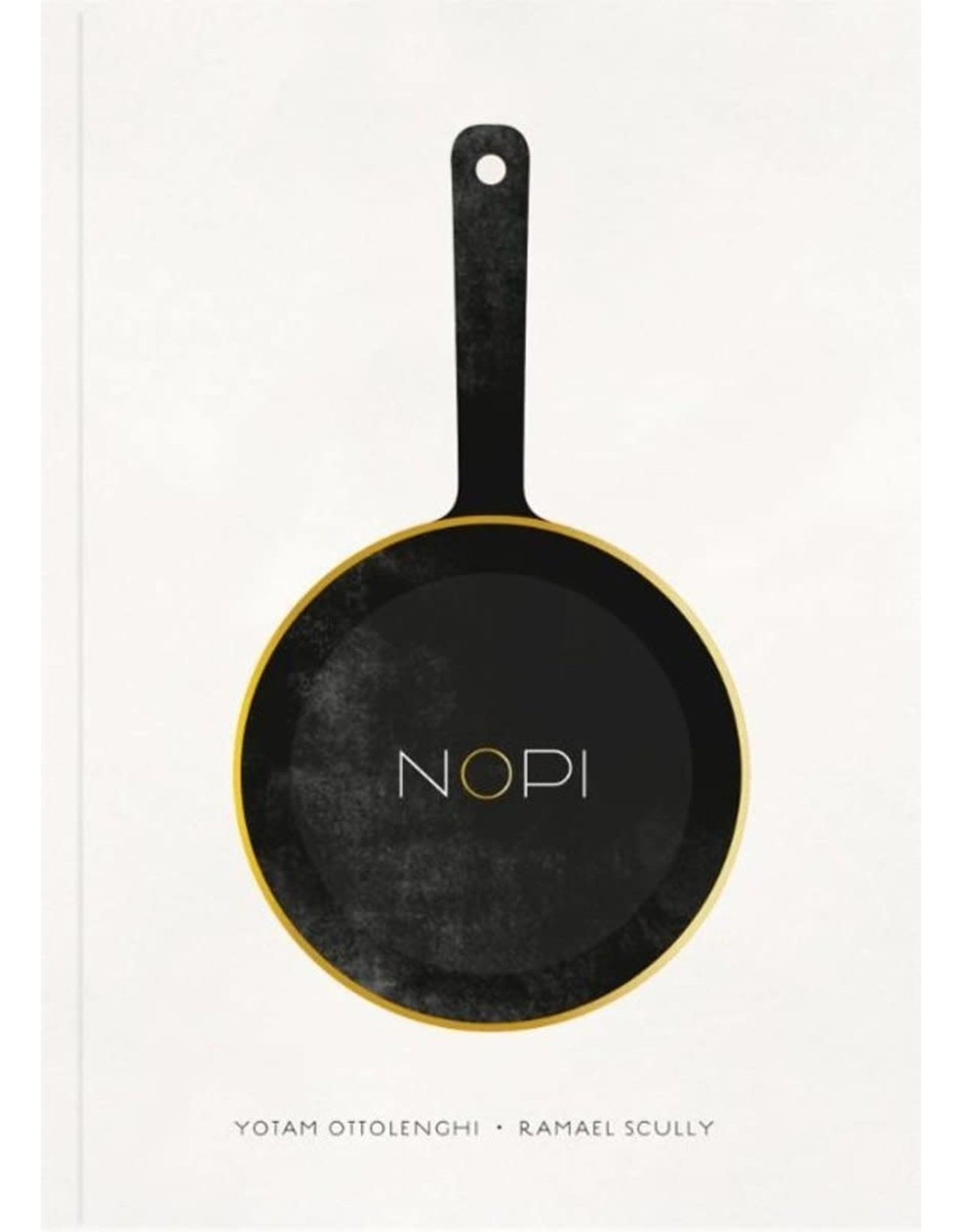 Ottolenghi/Scully - NOPI