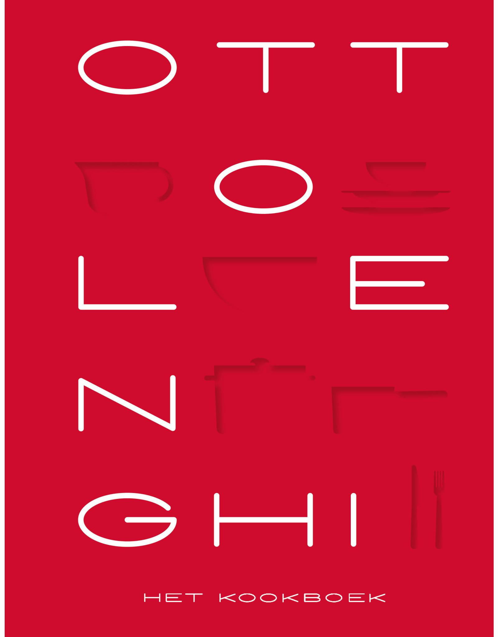 Ottolenghi - Het kookboek