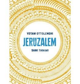 Ottolenghi/Tamimi - Jeruzalem