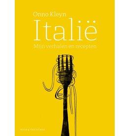 Onno Kleyn - Italië