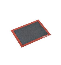Silikomart Siliconen bakmat geperforeerd 40x30cm  /3