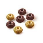 Silikomart Siliconen chocoladevorm Crown