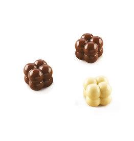 Silikomart Siliconen chocoladevorm Game