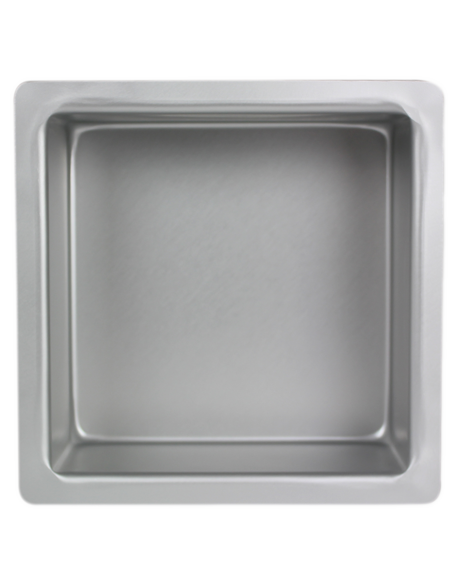 PME Bakblik vierkant 15x15x10cm