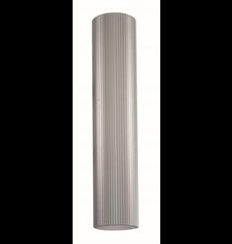 PME Aluminium rolstok geribbeld  24 cm
