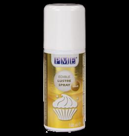 PME Kleurspray eetbaar goud 100mL