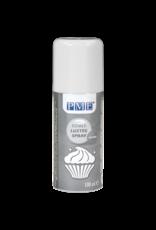PME Kleurspray eetbaar zilver 100mL