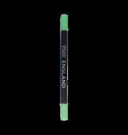 """PME Pen 2-zijdig """"Light Green"""" 1,5/2,5mm met navulling"""