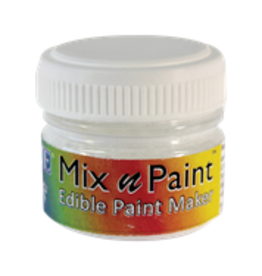 "PME Verf eetbaar ""mix and paint"" 25g"