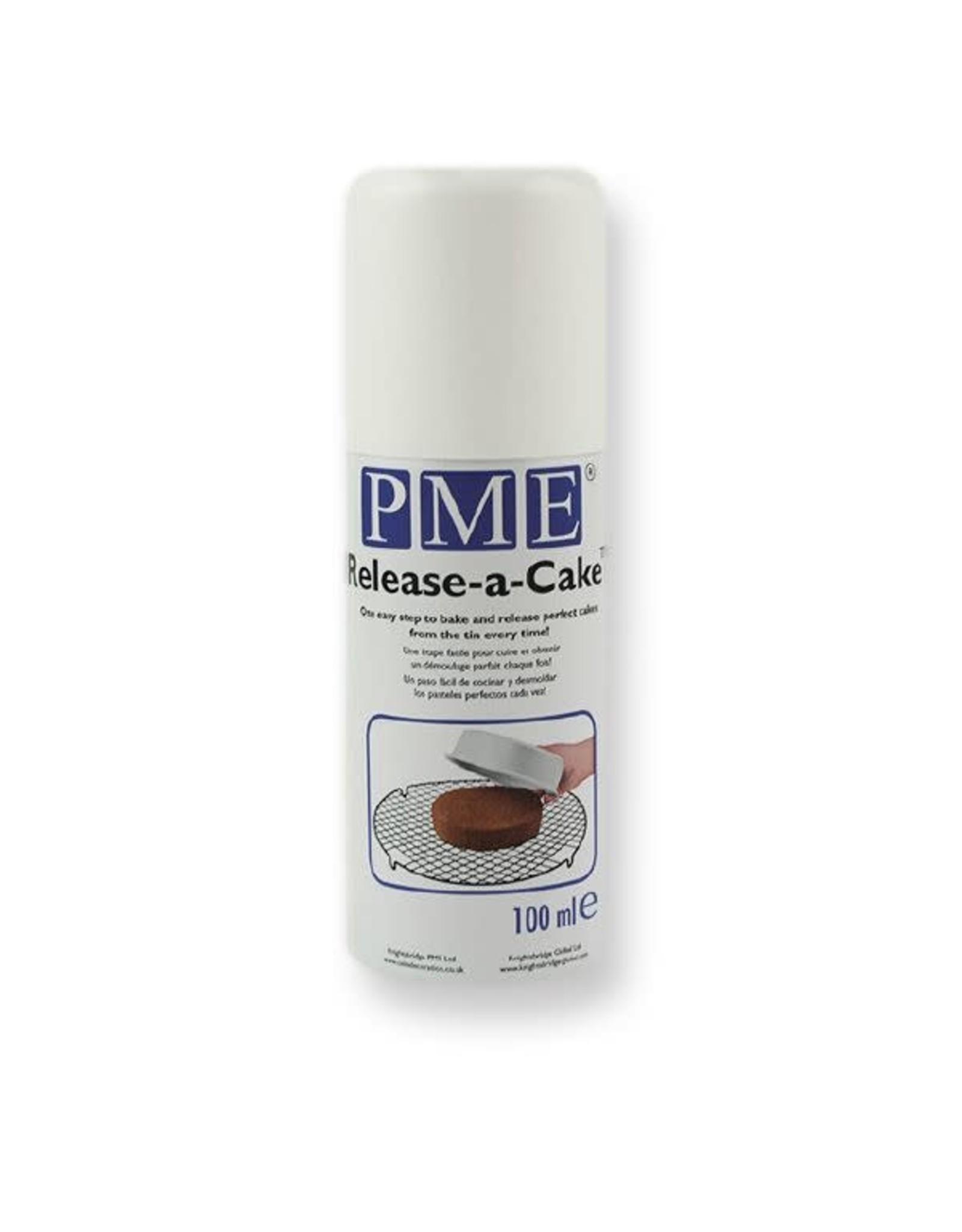 PME Anti-kleefspuit voor bakblik 100mL