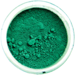 "PME Kleurstof poeder ""emerald forest"" 2g"