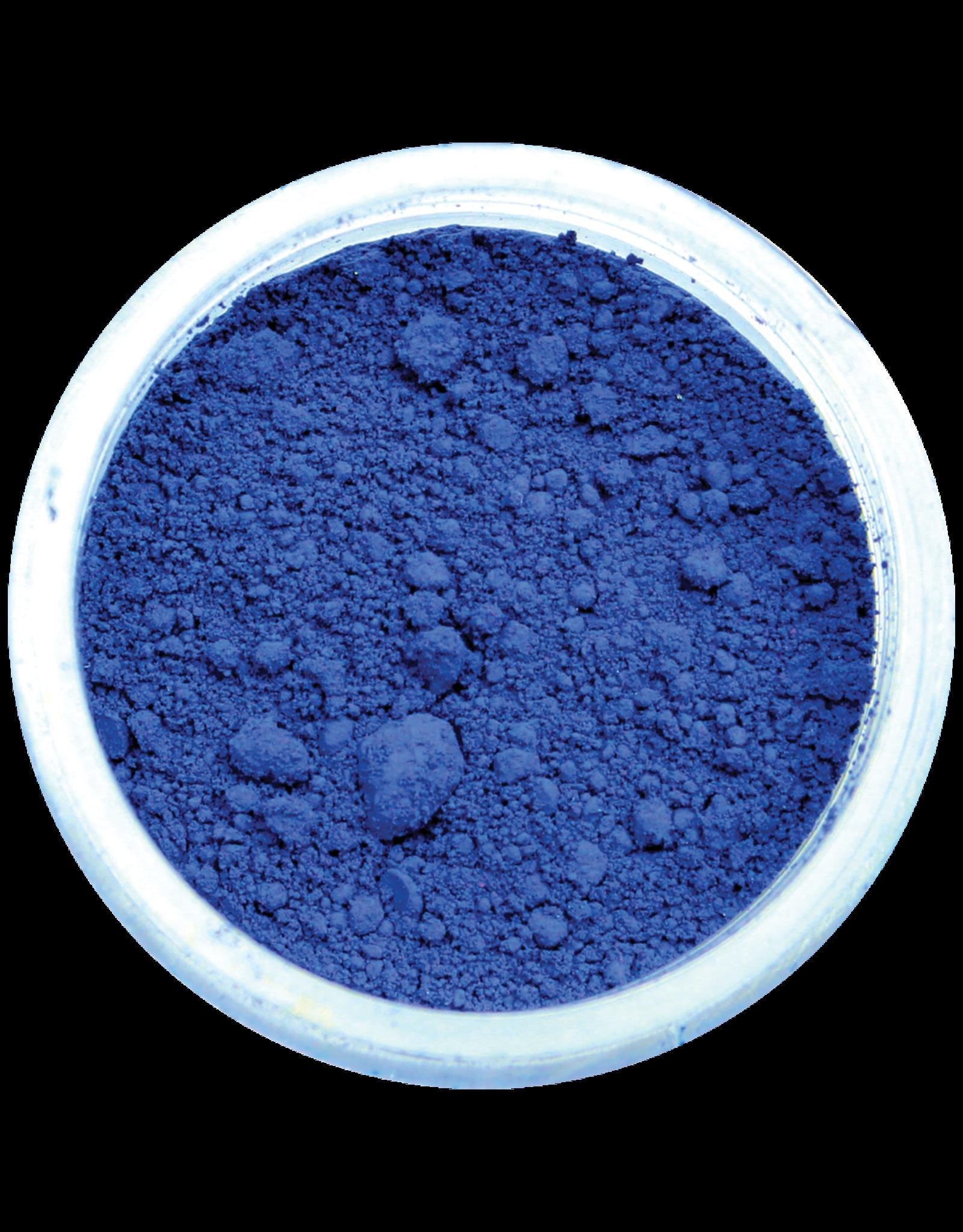 "PME Kleurstof poeder ""sapphire blue"" 2g"