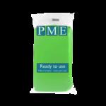 "PME Rolfondant 250g groen ""Lime Crush"""