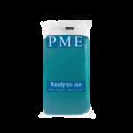 """PME Rolfondant 250g turquoise """"Turquoise Blue"""""""