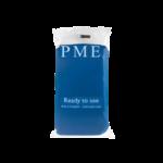 "PME Rolfondant 250g blauw ""Ocean Blue"""