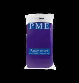 "PME Rolfondant 250g paars ""Regal Purple"""