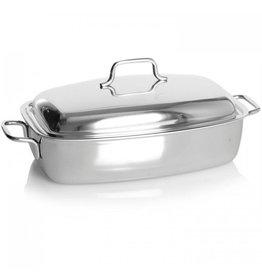 Demeyere Apollo ovale kook-/stoofpot 40x24cm 7,5L