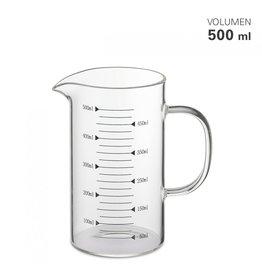 Weis Maatbeker Glas 0,5L