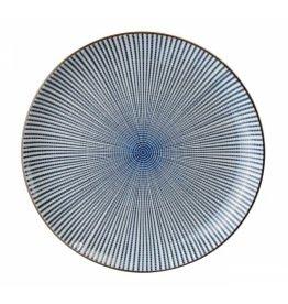 Tokyo Bord Sendan Blue 25 cm