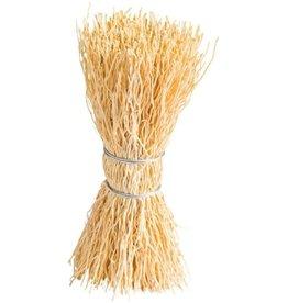 Redecker Wokborstel van rijstwortel 12cm