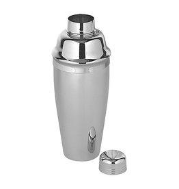 Cocktailshaker RVS 0,35L