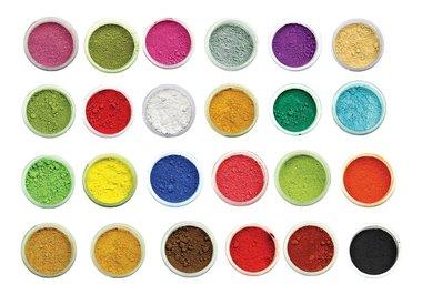 Kleurstof - poeder