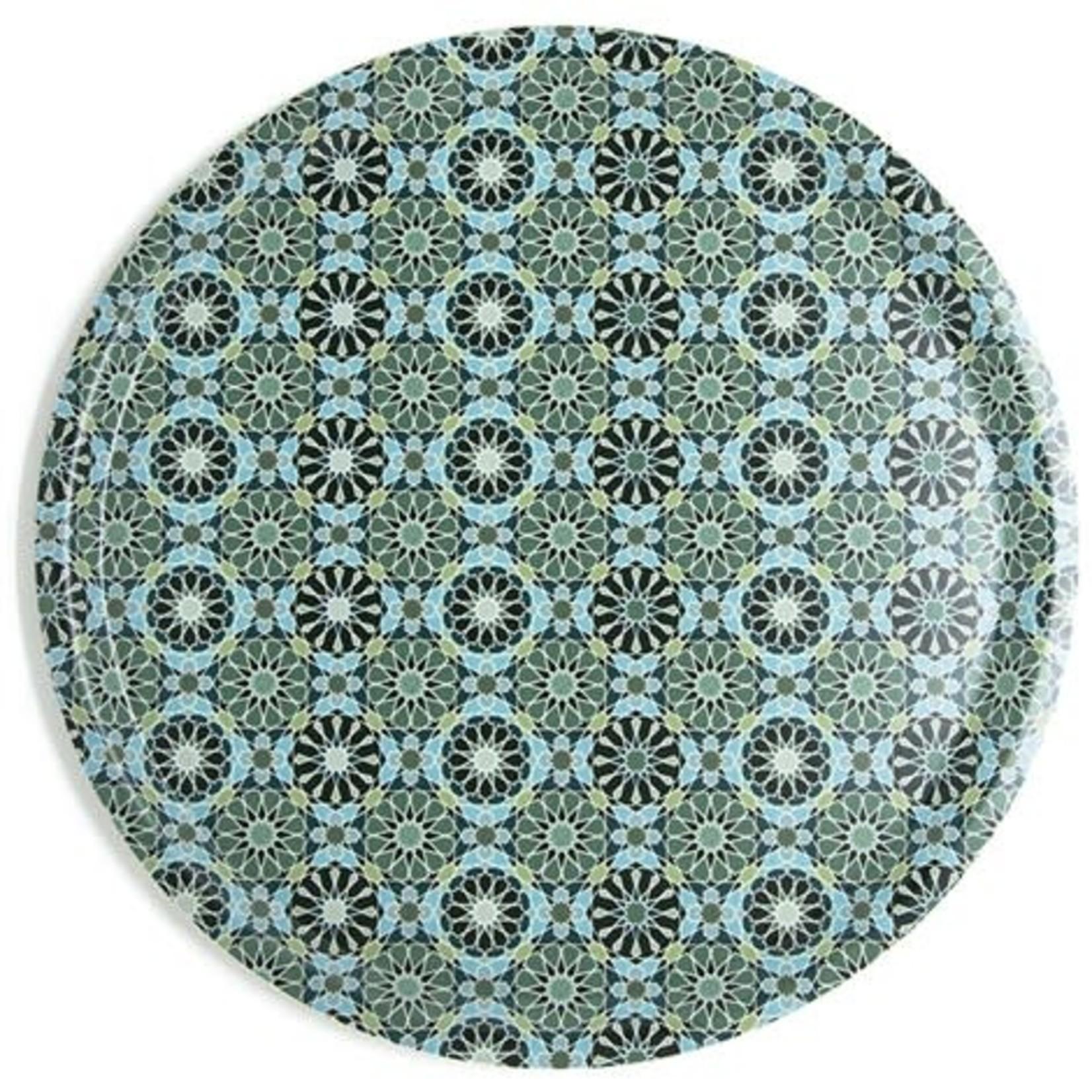 """Images d'orient Dienblad """"Andalusia"""" 38cm"""
