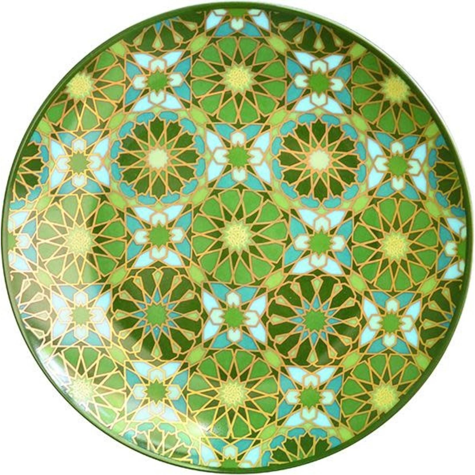 Images d'orient Gebaksbordje Andalusia 15,3cm