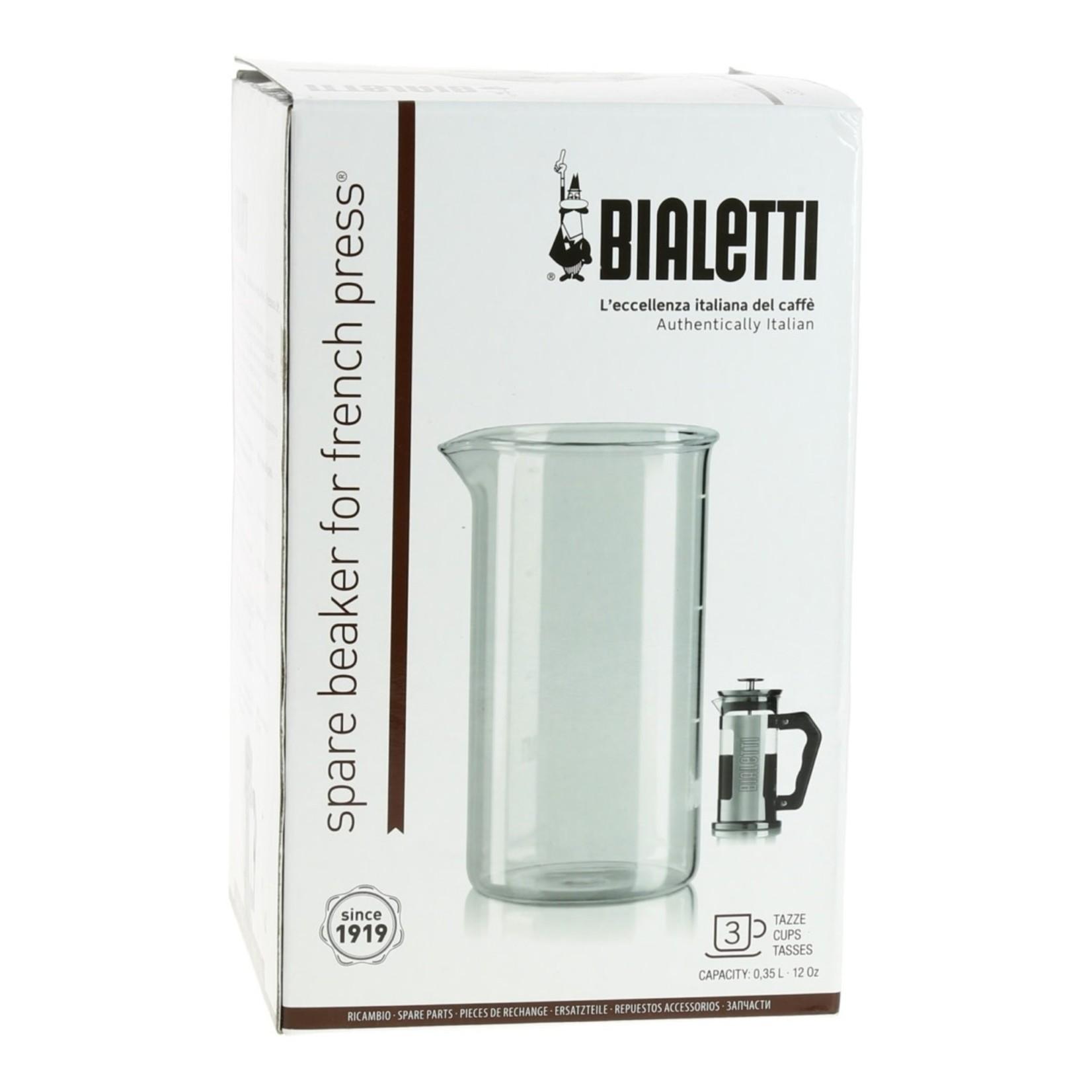 Bialetti Glas voor 0,35L cafetière