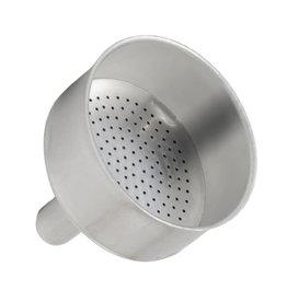 Bialetti Filtertrechter 2-kops