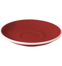 Loveramics Latteschotel rood