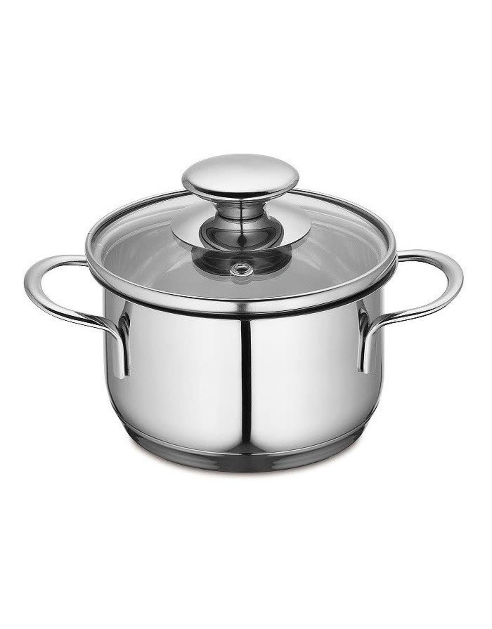 Küchenprofi Mini-kookpannetje 12cm
