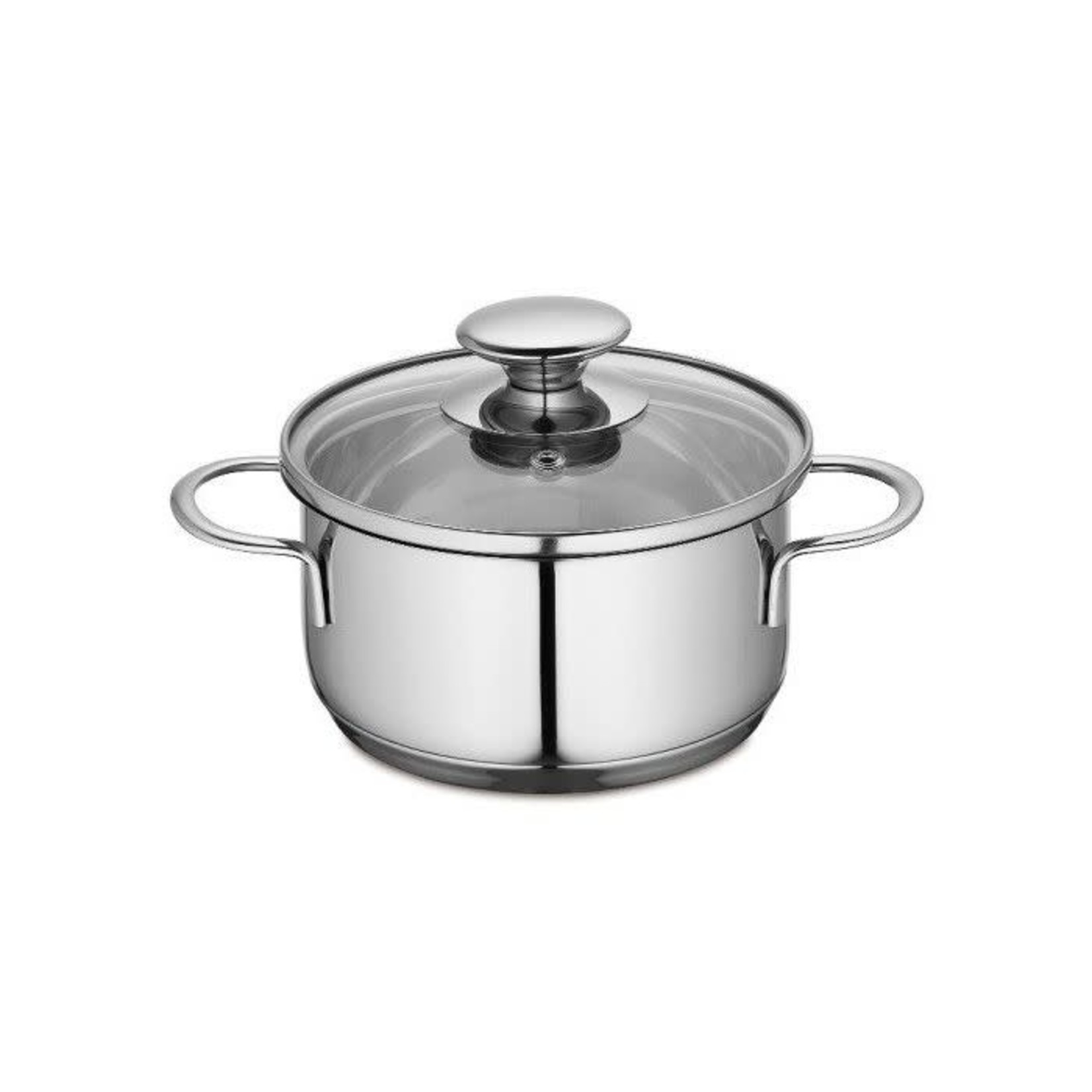 Küchenprofi Mini-kookpannetje 14cm