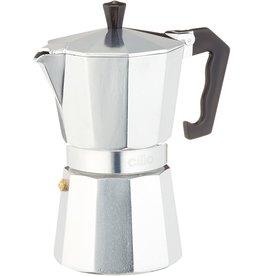 Cilio Espressopot 6-kops