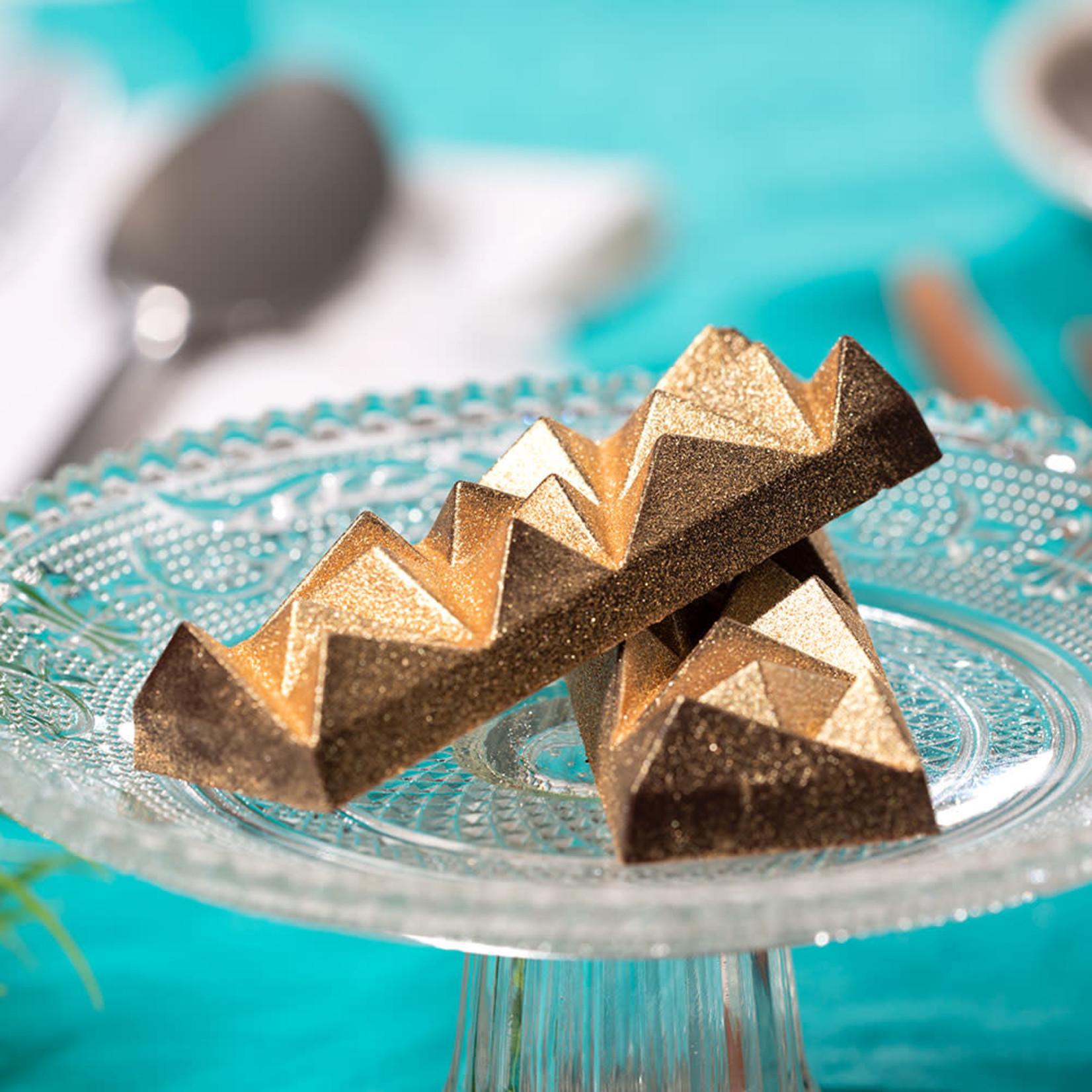 Decora Chocoladevorm polycarbonaat Serena  /2