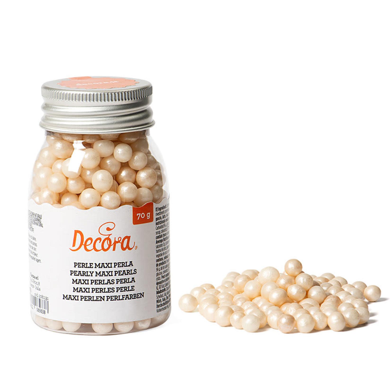 Decora Parels maxi 100g  /6