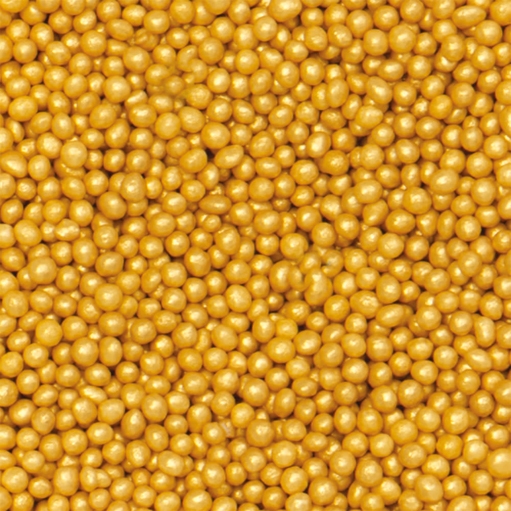 Decora Decoratieset goud 85g