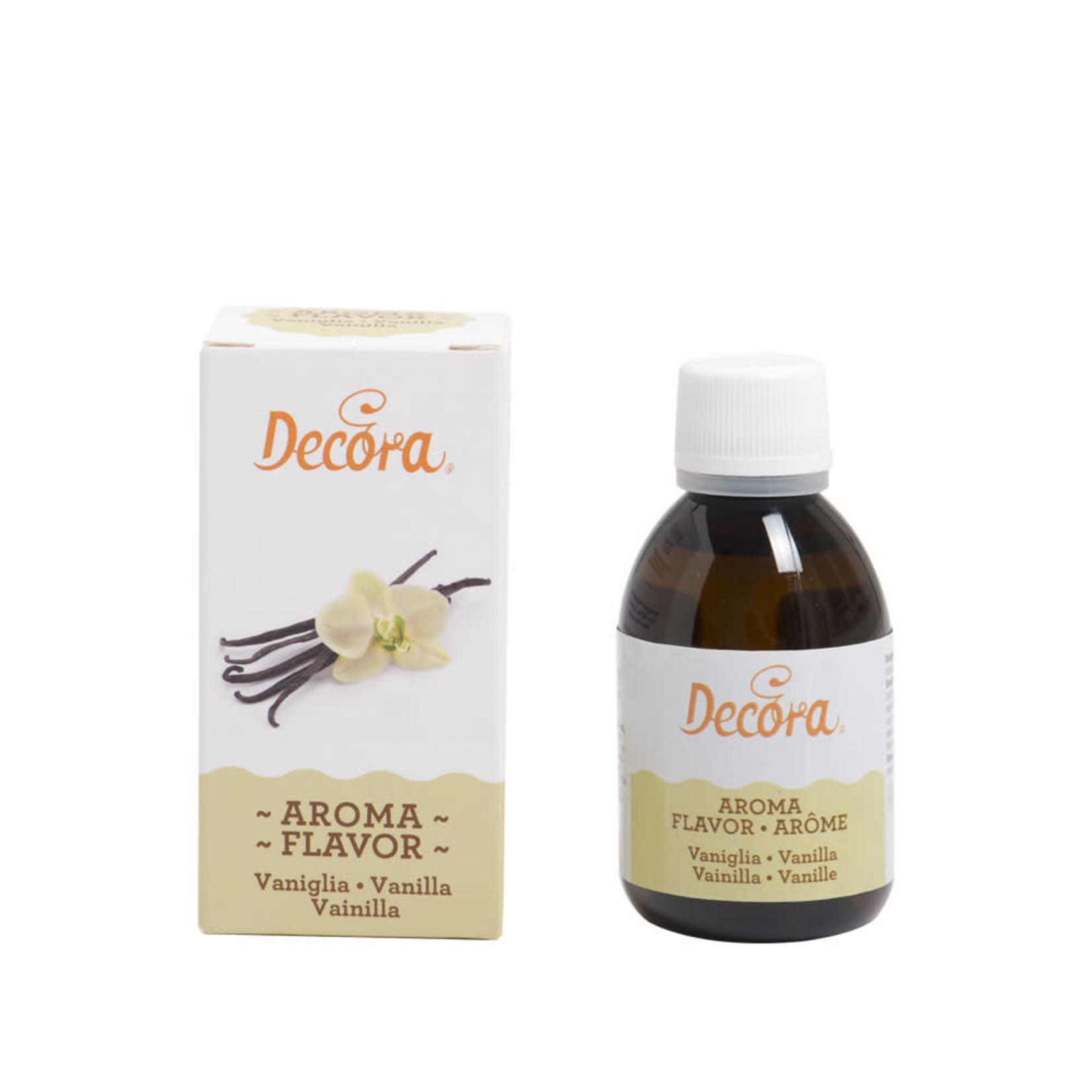 Decora Vanille-aroma 60g  /6