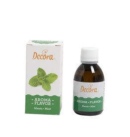 Decora Munt-aroma 50g  /6