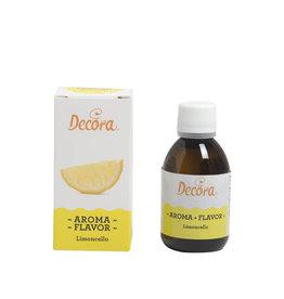 Decora Limoncello-aroma 50g  /6