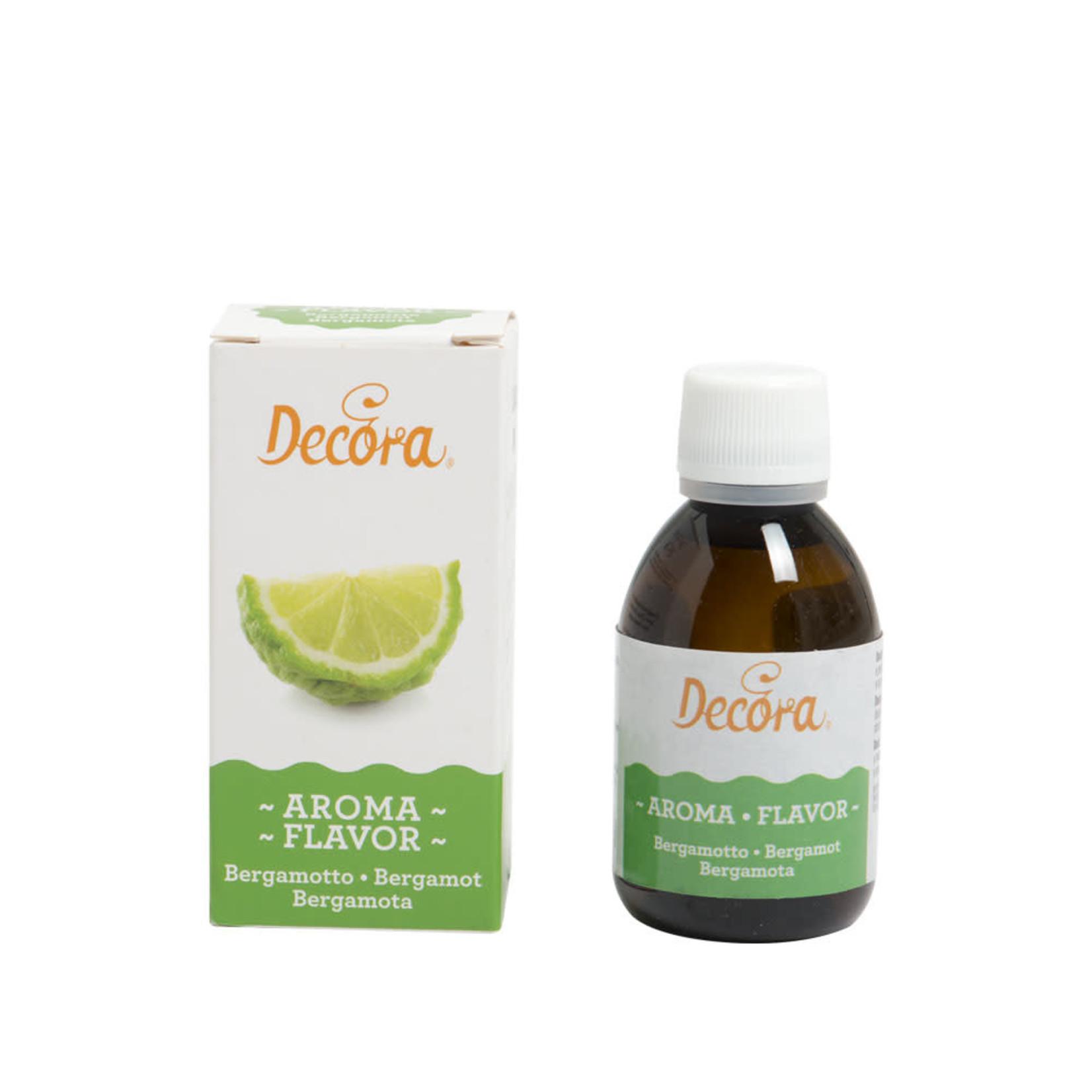 Decora Bergamot-aroma 50g  /6