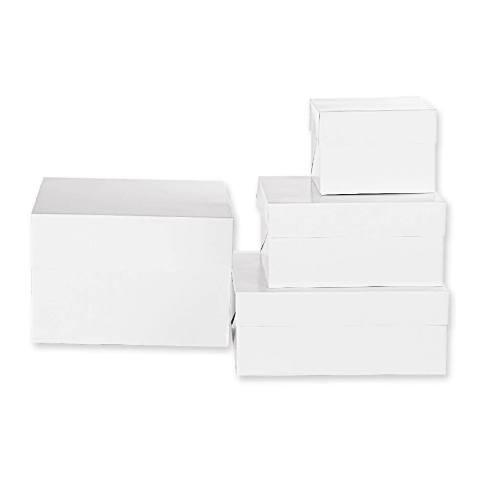 Decora taart-/gebakdoos  30,5x30,5x15cm  /10