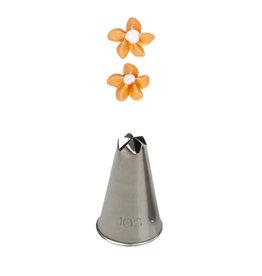 Decora Spuitmondje bloem 5 blaadjes nr. 106  /6