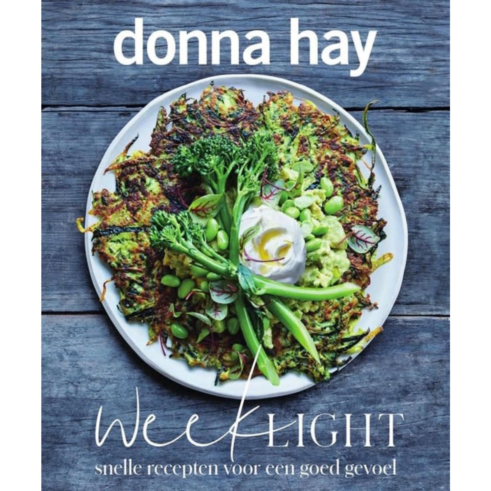 Donna Hay - Week light